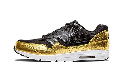 big sale 5e00f 36009 ... coupon code amazon nike womens superbowl 50 air max 1 ultra ess premium  nfl womens shoe