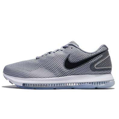 Nike Zoom All Out Colourful Low 2 II Wolf Direct Grey Black Men Running Shoes Sneakers AJ0035-005 cheap