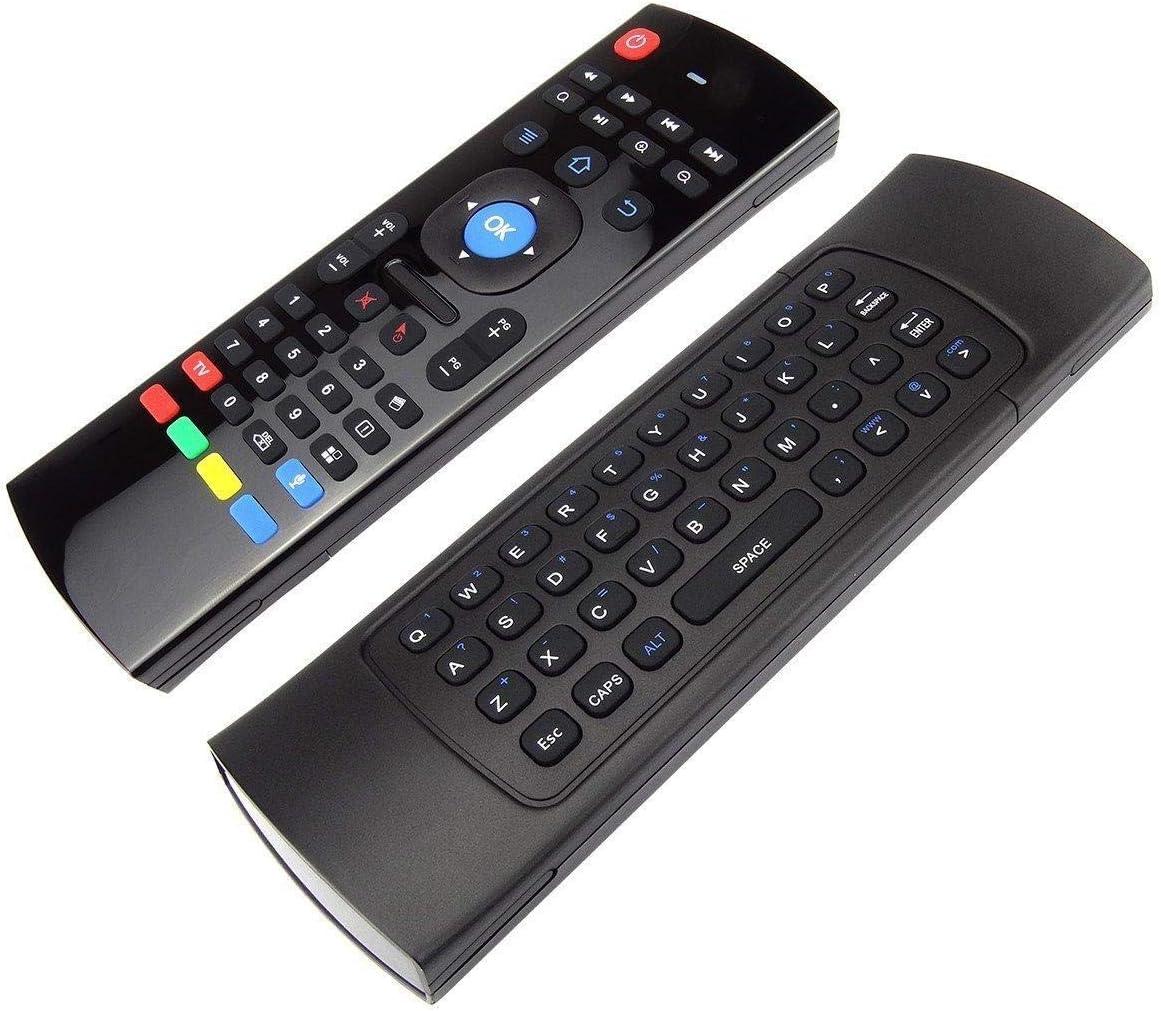 لوحة مفاتيح متوافقة مع التلفاز الذكي - MX3-M