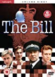The Bill - Volume 8 [DVD]