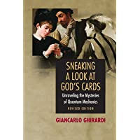 Sneaking a Look at God's Cards, Revised Edition
