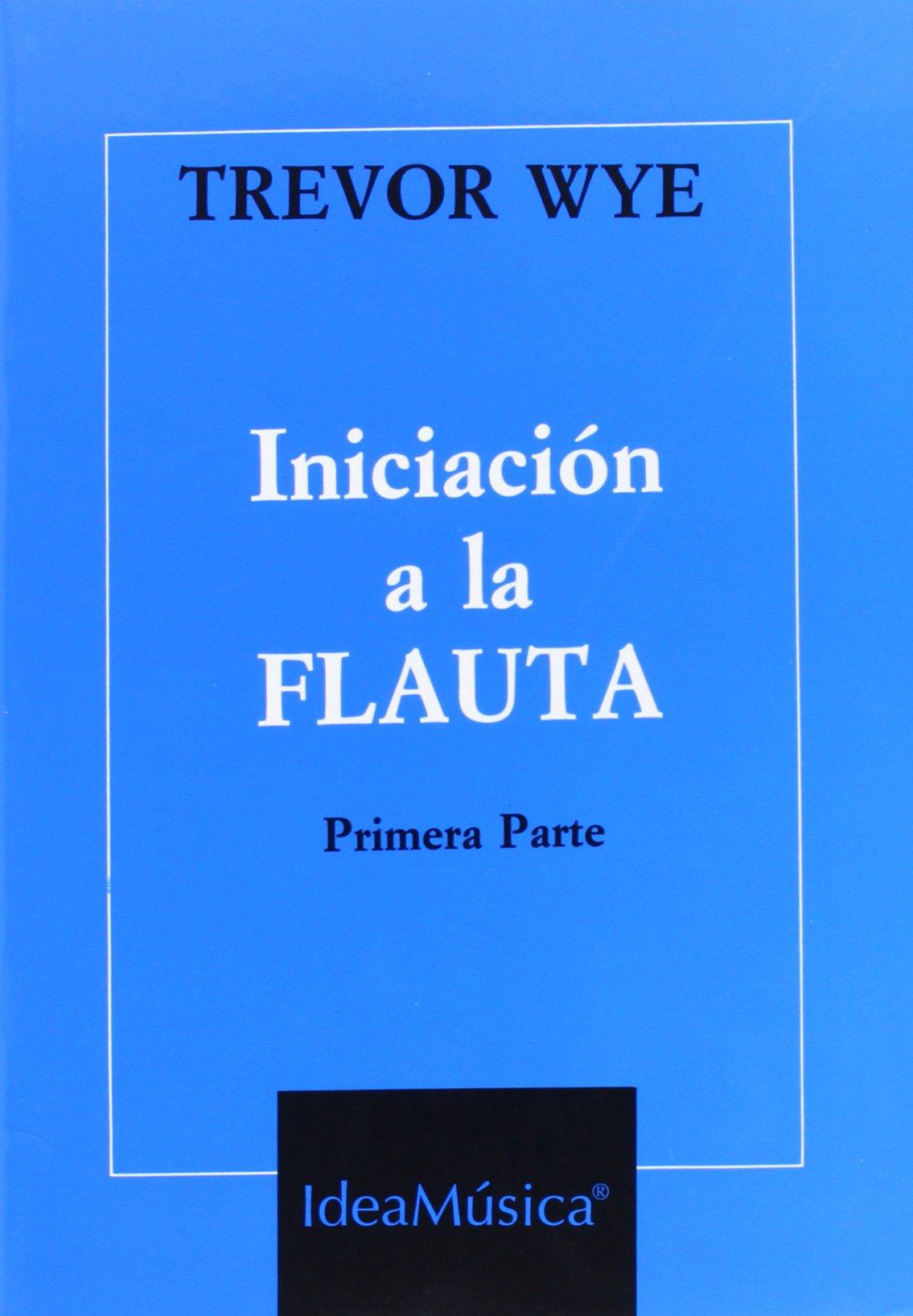 INICIACION A LA FLAUTA: Amazon.es: SOROZABAL GOMEZ, PABLO: Libros