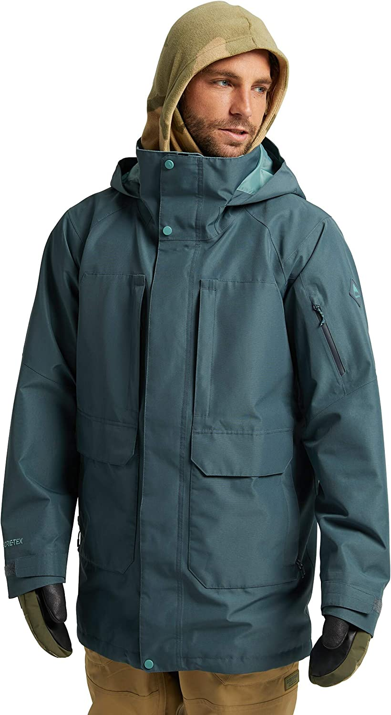 Burton Men's Gore-tex Vagabond Jacket : Clothing
