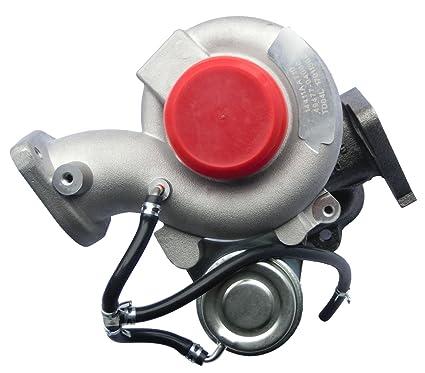 Amazon.com: TURBO For TD04L 49477-04000 14411AA710 Turbocharger For SUBARU Impreza WRX GT Forester XT 2008-2011 Engine EJ255 2.5L: Automotive