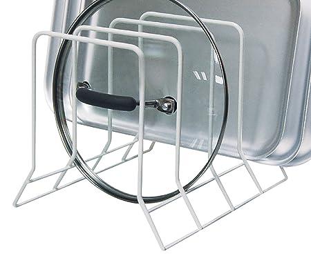 Real Home innovations - Bandeja para el horno y tapa organizador ...