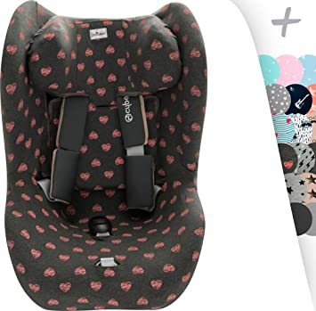 Excellent Car Seat Covers Janabebe Cover Liner For Besafe Izi Go Frankydiablos Diy Chair Ideas Frankydiabloscom
