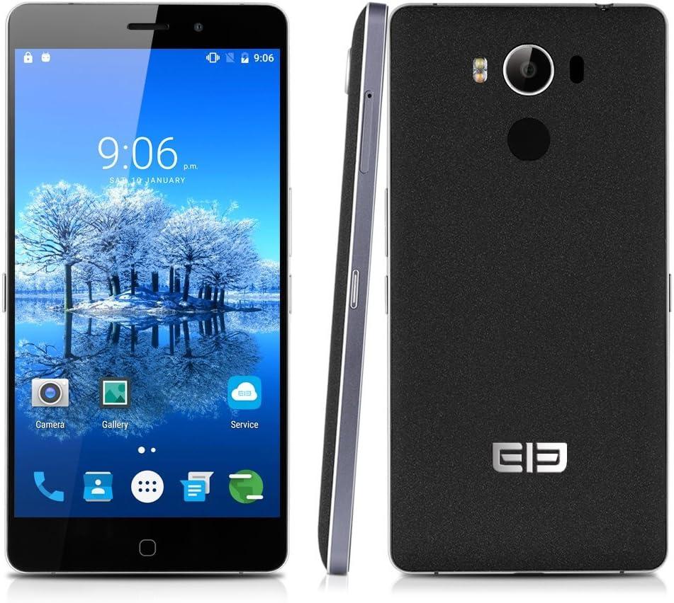 elephone P9000-32GB Smartphone Libre 4G LTE (Pantalla 5.5 ...