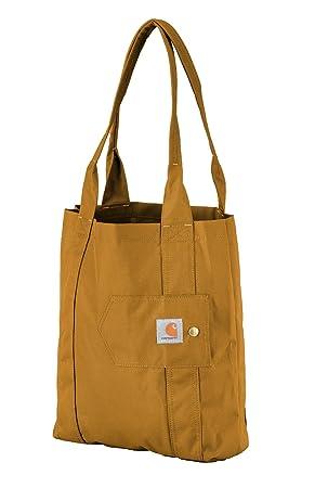 Carhartt legado de la mujer Essentials bolsa para herramientas, Carhartt marrón, 24470202