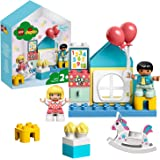 LEGO DUPLO Town 10925 Playroom Building Kit (17 Pieces)