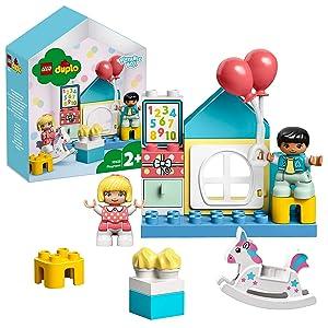 LEGO® DUPLO® Kasaba Oyun Odası (10925)