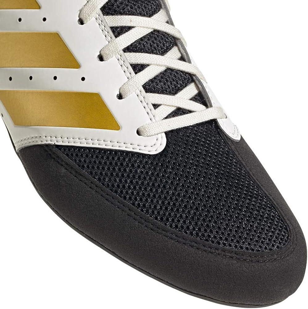 Unisex Rabatte Neuankömmling adidas Mat Hog 2.0 Wrestling Stiefel - AW20 White OgmtW KyYOu 5Mlqb