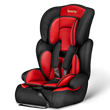 besrey Car Seat Children Car Booster Seat
