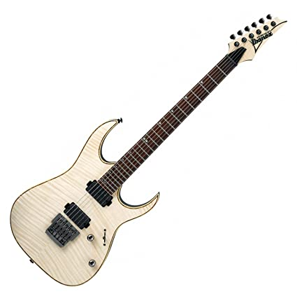 Ibanez RG721FM-NTF Premium · Guitarra eléctrica