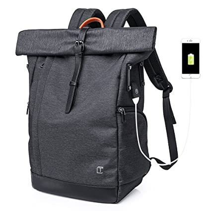 Roll-top Backpack 4fc30545f0a96