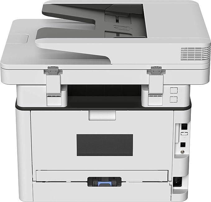 Amazon.com: Lexmark MB2236adwe Impresora láser monocromática ...