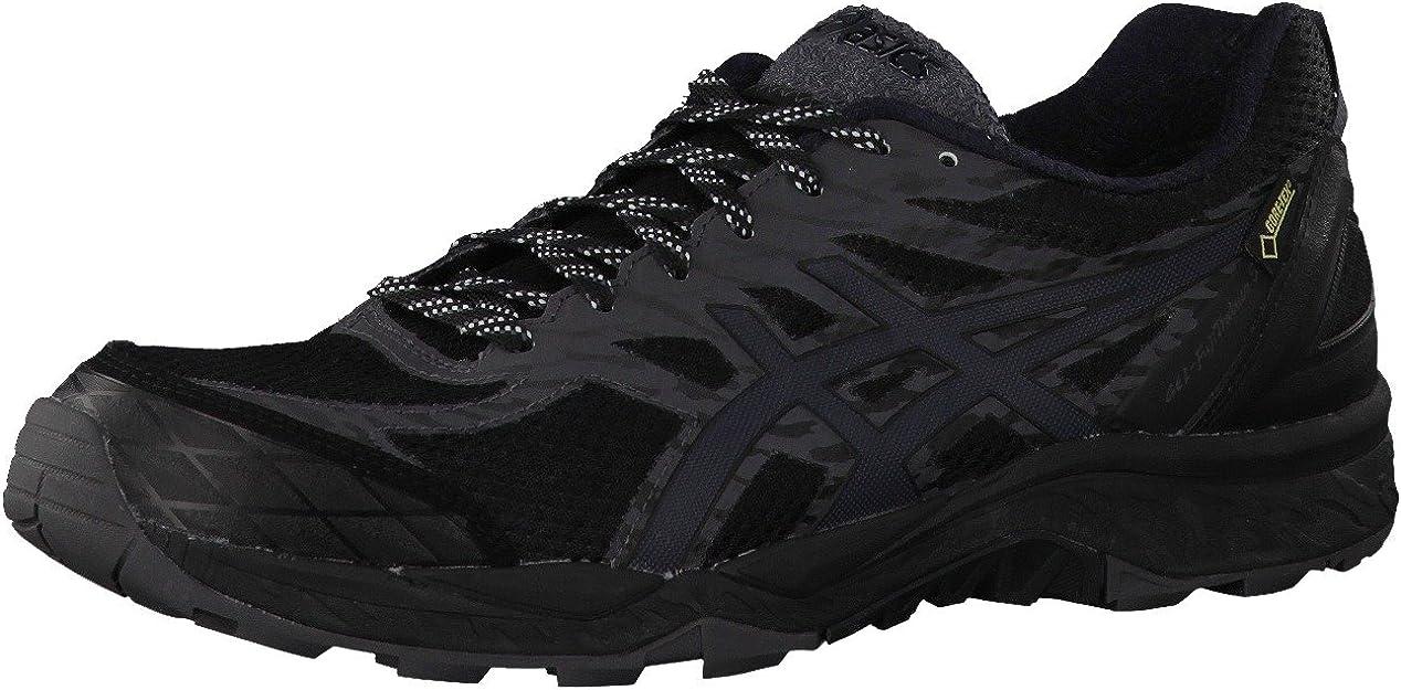 Asics Gel-Fujitrabuco 5 Gore-Tex Zapatillas para Correr - 39: Amazon.es: Zapatos y complementos