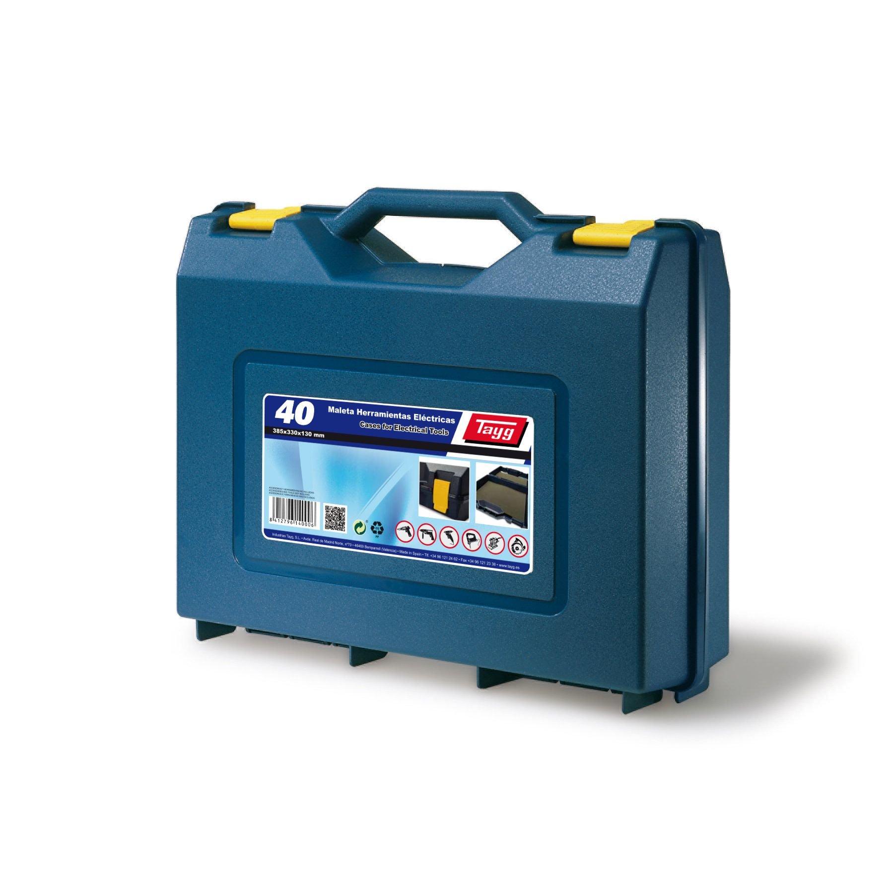 Tayg - Maleta herramientas eléctricas nº 40 product image