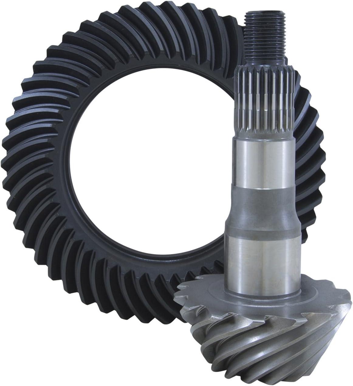 Yukon Gear Ring /& Pinion Sets YG TLCF-411R-29 Ring /& Pinion Gear Sets Yukon Gear /& Axle