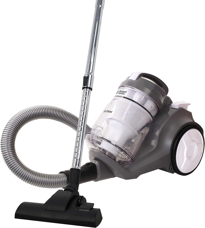 Russell Hobbs RHCV4001 Aspiradora con cilindro multi ciclón Titan ...