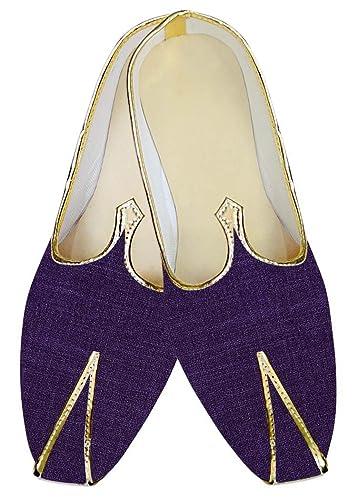 Mens Regency Wedding Shoes Handmade MJ013260