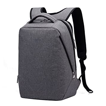 Amazon.com: Kopack Slim Laptop Backpack Bag Anti Theft Laptop ...