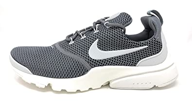 470a22d371c24 NIKE Women s Presto Fly Cool Grey Pure Platinum Running Shoe 6.5 Women US