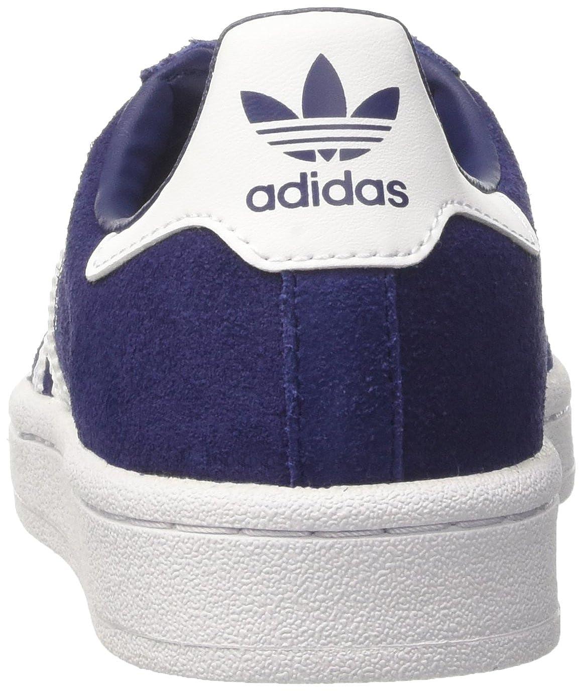 c4ed9b853060 adidas Unisex Kids  Campus Trainers  Amazon.co.uk  Shoes   Bags