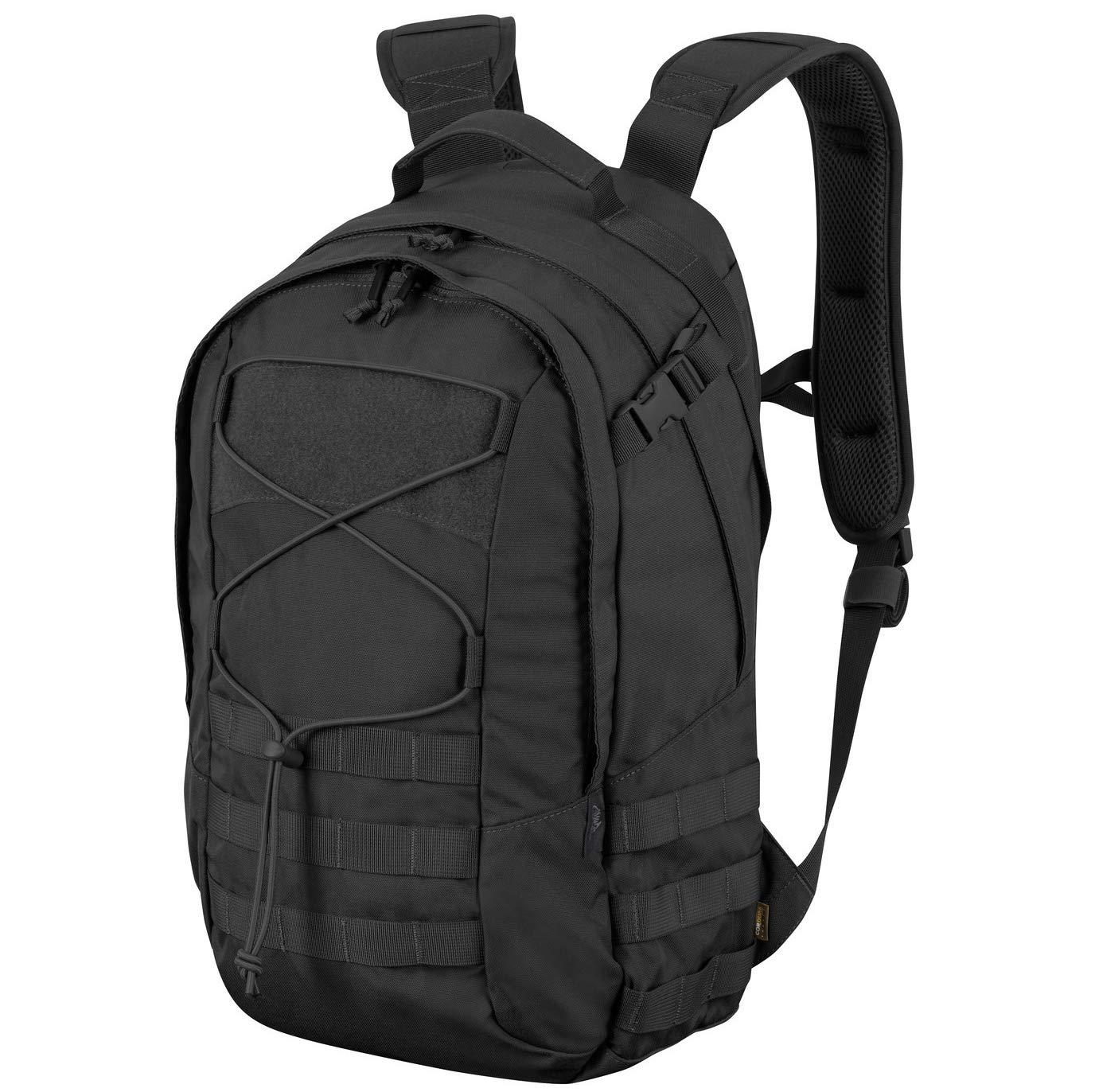 Helikon EDC Pack Sac /à dos Noir