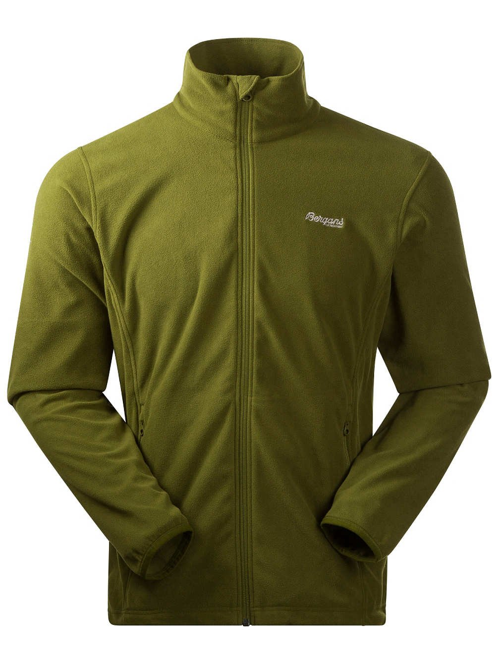 Bergans Men's Park City Fleece Jacket