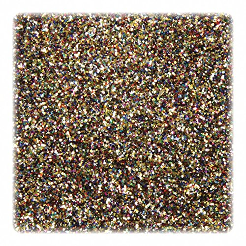 ChenilleKraft – Glitter, 4 oz., 6/BX, Red,Blue,Green/Silver/Gold,Multi, Sold as 1 Box, CKC 8811