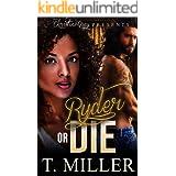 Ryder Or Die: My Protector