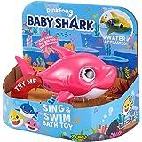 ROBO ALIVE BABY SHARK (Rosa)