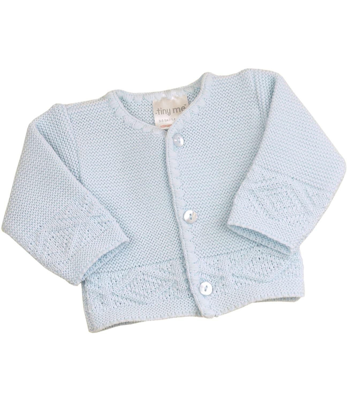 Babyprem Premature Baby Cardigan Boys Girls Pink Blue 3.5-7.5lb SLD075