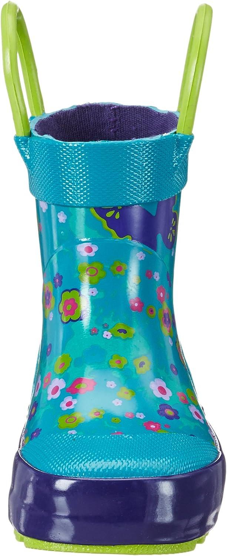 Kamik Kids Flutter Rain Boot