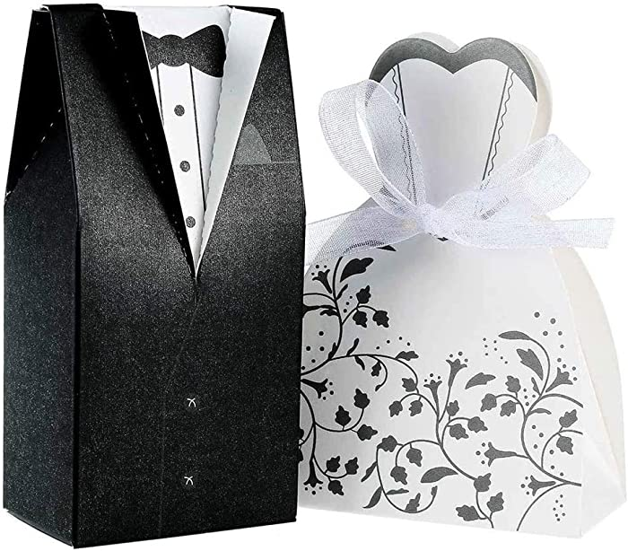 Los 12 Wedding Gifts For Bride And Groom
