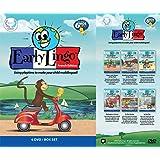 Early Lingo French 6-DVD Box Set