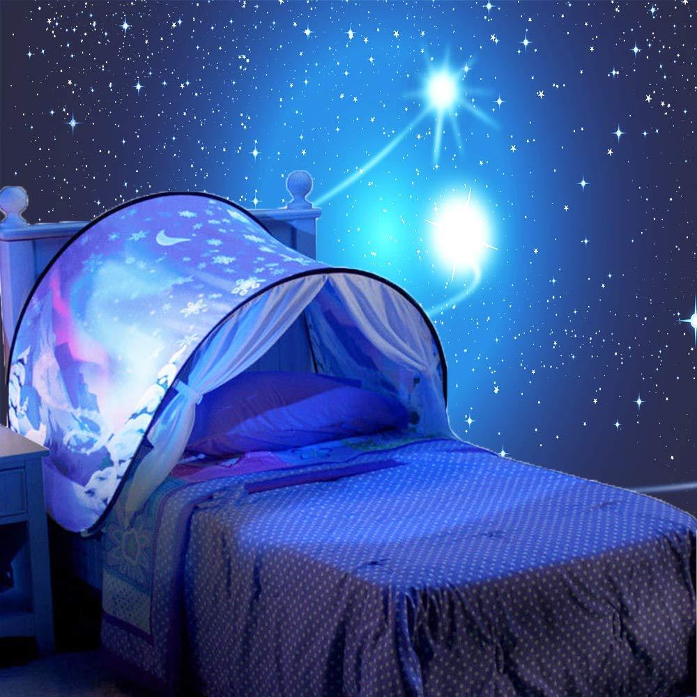 Tanbaby Dream Tents - Tienda para Cama de niños Tienda ...
