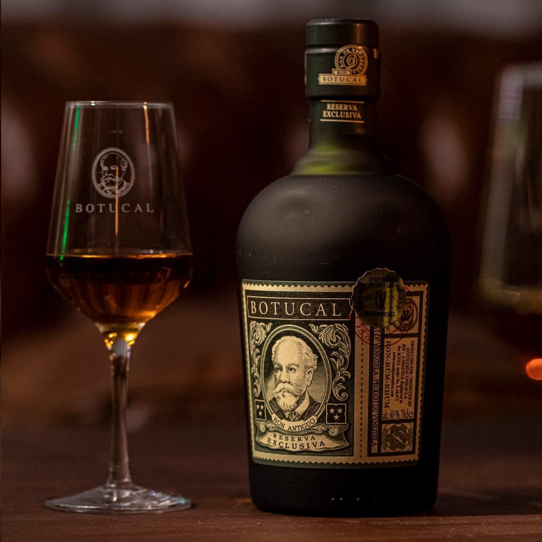 Botucal Diplomático Exclusive Reserve Rum - 350 ml: Amazon.es ...
