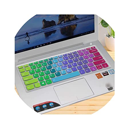 Amazon.com: 14 Inch Laptop Keyboard Protective Cover Skin ...