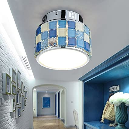 Lámpara de techo BOBE Shop- Estilo mediterráneo Pasillo ...