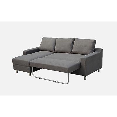 Amazon Com Classic Brands Memory Foam Replacement Sofa