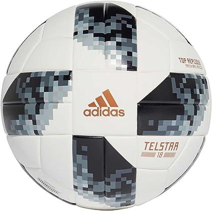 adidas World Cup Toprx Balón, Hombre, Blanco (Blanco/Negro/Plamet ...