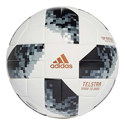 Fußball adidas FIFA WM 2018 Telstar Größe 5 NEU Fußball