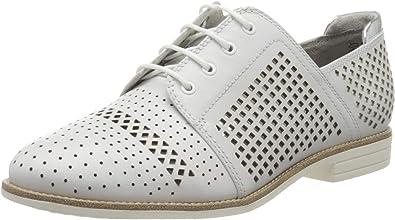 Tamaris 1 1 23212 24, Derbys Femme: : Chaussures et