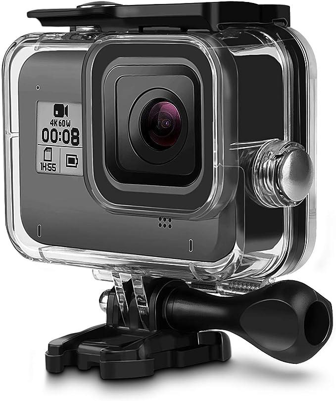 Wasserdichte Schutzhülle Gehäuse Für Gopro Hero 8 Black Kamera