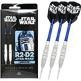 (ダーツ バレル ダーツセット)STAR WARS(スター・ウォーズ) Darts Set / R2-D2 2BA
