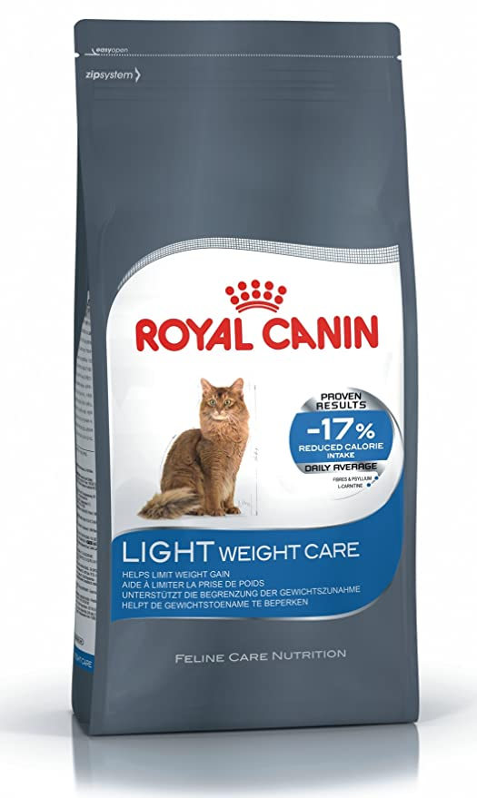 Royal Canin C-58476 F.N. Light Weight Care - 10 kg