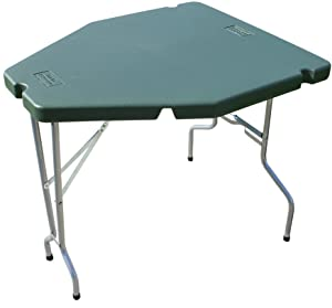 MTM PST-11 Predator Shooting Table Review