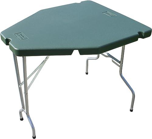 MTM PST-11 Predator Shooting Table