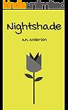 Nightshade (Silent Scream Book 1)